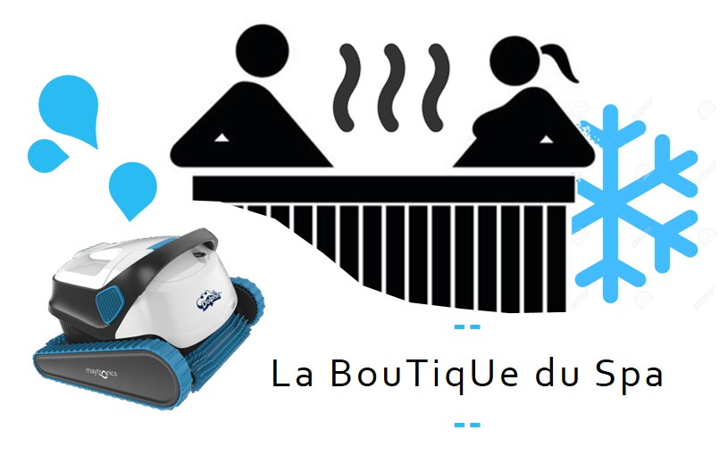 La BouTiqUe dU Spa