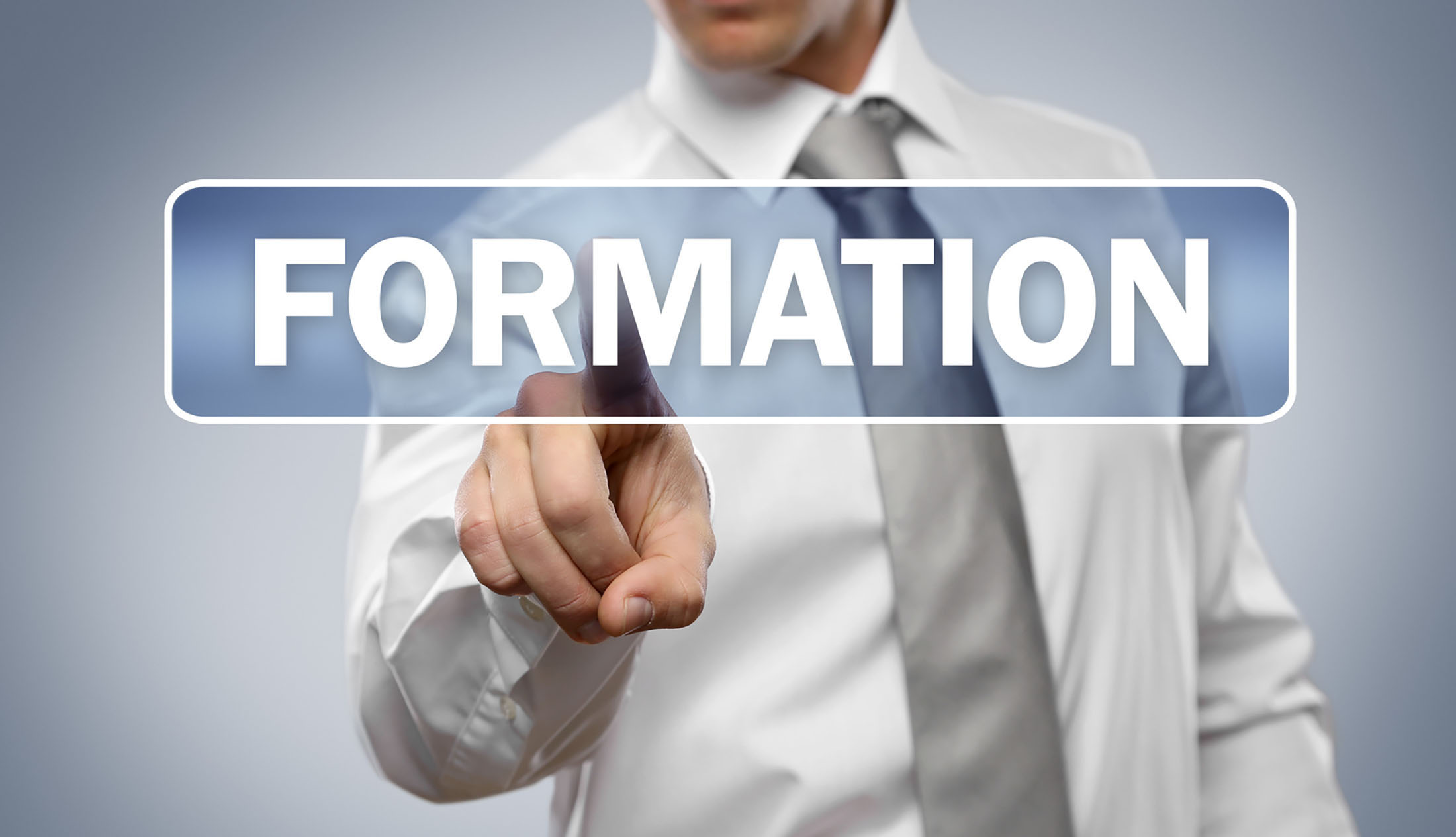 """Nouvelle Formation """"Stratégie d'entreprise"""" en mars"""