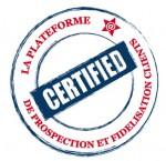 CRMland lance le programme de certification La Plateforme de Prospection et Fidélisation Clients