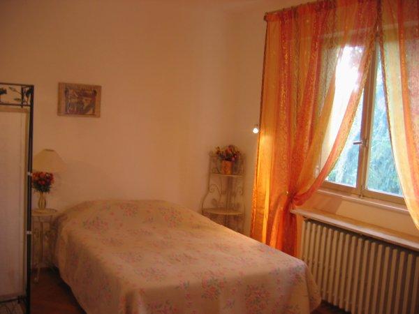 """La chambre 2 de """" La Villa """""""