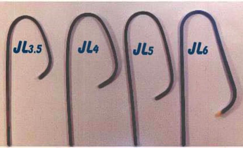 Sondes de coronaire gauche Judkins