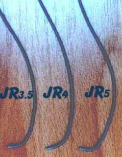 Sondes de coronaire droite Judkins