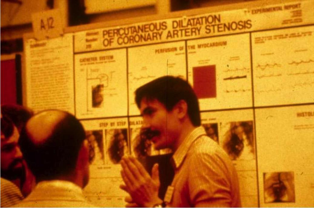 Congrès de l'AHA (1976)