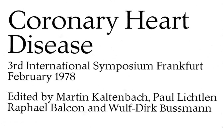 3ème congrès de Francfort
