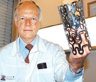 Dr Ulrich Sigwart