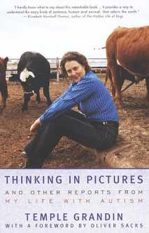 "Temple Grandin, ""Penser en Images"""